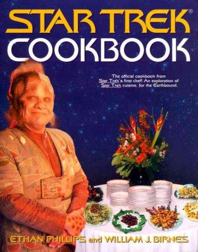 Startrekcookbook